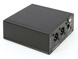Riedel Präsentiert das Performer C22 System Interface