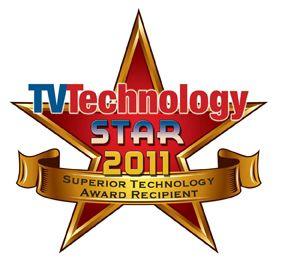 TV Technology STAR Award für MediorNet Compact