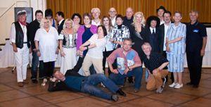 Der Mai Showtreff brachte den Lenz in den Adlerpalast