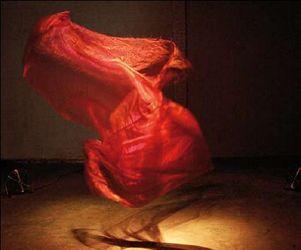 Daniel Wurtzel Shows 2012 im Cirque du Soleil