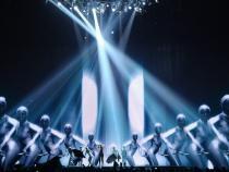 Creative Technology liefert LED- und Videotechnik für den Eurovision Song Contest 2011