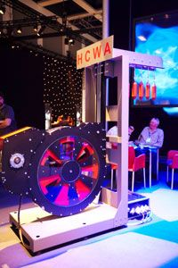SHOWTECH PRODUCT AWARD 2011: Die Besten der Besten für Bühne, Licht und Event