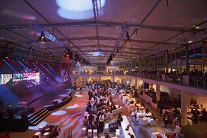 INNOSCENE11 präsentiert neueste Trends der Eventbranche