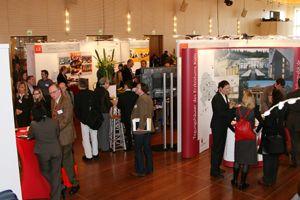 Rahmenprogramm 10. Kongress- und EventTag Köln