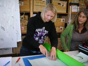 Seminar 'Gestalter für visuelles Marketing' weiter auf Erfolgskurs