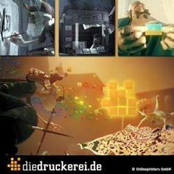 diedruckerei.de geht mit neuem Werbespot auf Sendung