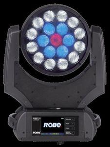 Satis&FY investiert in neue LED Produkte von Robe