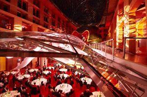 Vorentscheid zum Location Award 2011 - Die Finalisten stehen fest