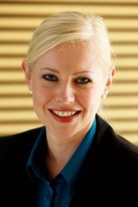Anne Maja Reiniger-Egler übernimmt Leitung der SHOWTECH