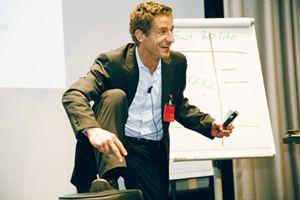 Vortrag von Ralph Goldschmidt auf dem Forum VIA Münster steht allen Interessierten offen