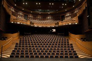 Erster Akt: Theater Paderborn setzt auf Lightpower Produktportfolio