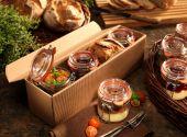 Neu bei Broich: Die Maison Traiteur Carl Lunchbox