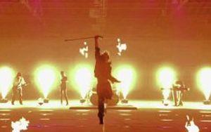 'Firetainment' als zündende Idee für Veranstaltungen