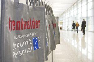 Ziegs Kuchel Müller unterstützt den Personaldienstleister Trenkwalder auf der Zukunft Personal
