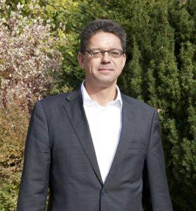 Thomas Beier besetzt Führungsposition als Unitleiter Business Travel bei marbet