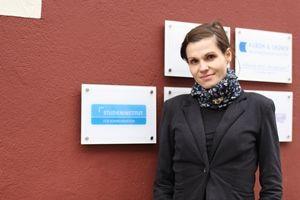 Karin Schuster verstärkt Studieninstitut für Kommunikation am neuen Standort in München