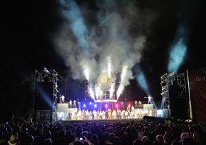 URBANATIX-Show begeistert Tausende bei der Extraschicht!