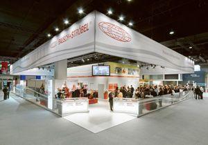 Weltforum der Prozessindustrie: mac erfolgreich auf der ACHEMA 2012