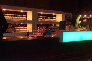 Party Rent hebt beim 60-jährigen Airport-Jubiläum in Hannover ab