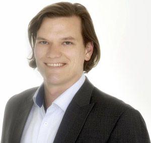 Neues Gesicht bei VOK DAMS: Oliver Brixel übernimmt das Stuttgarter Büro