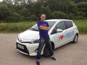 Halbzeit-Bilanz: Toyota Hybrid Sommer voller Erfolg
