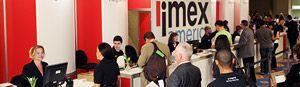 HCB präsentiert sich auf der IMEX America und der EIBTM