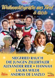 Weihnachten aus Tirol und Gäste