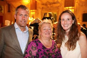 Party Rent stattet 30-jähriges Jubiläum von Fest & Gast Catering in Linz aus