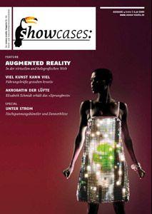 showcases öffnet den Blick für Augmented und Virtual Reality