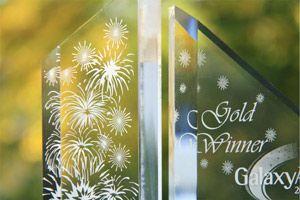 VOK DAMS gewinnt sechs  Galaxy Awards