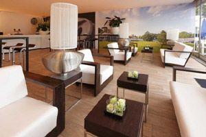Party Rent kreiert Event-Atmosphäre bei den KLM Open