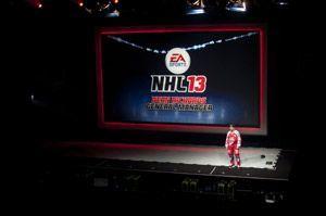 gamescom 2012: Gahrens + Battermann stattet Pressekonferenz von Electronic Arts aus