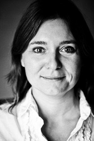 VOK DAMS China holt Kerstin Bergmann ins Team