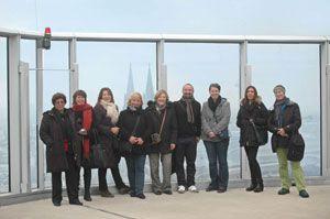 Internationale Veranstaltungsplaner erlebten Köln und Düsseldorf – erfolgreicher gemeinsamer Fam Trip der Meetropolis