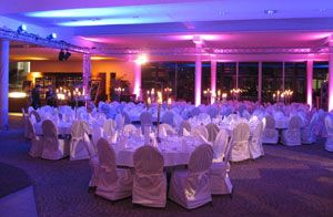 M.A. Systems Eventtechnik setzt auf LED-Beleuchtung