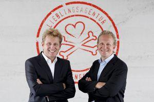 2012 mit Erfolg gemeistert: Lieblingsagentur 2013 – mit Herz & Verstand - auf Wachstumskurs