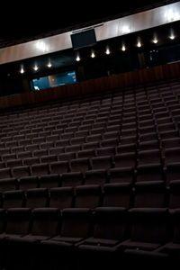 Theater Ulm setzt auf Riedel Artist Intercom