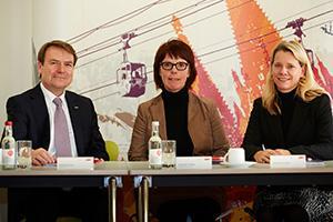 Tourismusrekord 2012 in Köln: Durchbruch der 5-Millionen-Marke