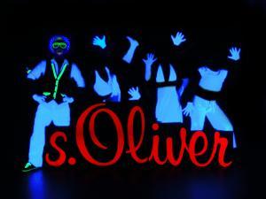 Project PQ inszenierte die Eröffnungsshow der s.Oliver Real Stars Gala