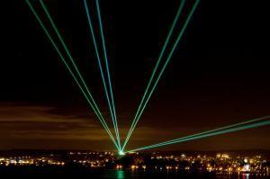 Laserworld-Vermietpool auf internationale Standorte erweitert