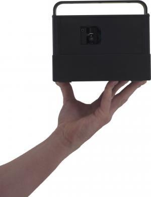 Produktneuheit Laserworld SwissLas PM-800RGB Pure Diode
