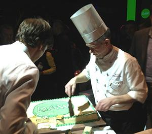 Erfolgreiches Event durch kulinarische Highlights