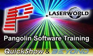 Laserworld auf der Prolight + Sound 2013