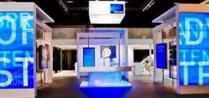 Multimediale Markenkommunikation auf mehreren  Ebenen:  LK-AG entwickelt Innovationsbereich für heroal auf der Bau