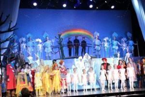 KinderMusicalTheater Berlin e.V. sucht Fördermitglieder