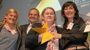 Xaver.13: marbet gewinnt Gold und Silber für beste Eventprojekte