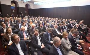 Teilnehmerrekord beim 4. Privat Banking Congress in München – B&B sichert technischen Support