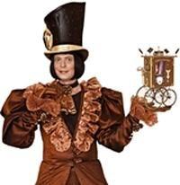 Monsieur Chocolat präsentiert seine neue Homepage
