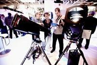 """SHOWTECH 2013: Premiere der Aktionsfläche """"Bildeffekte in HD"""""""
