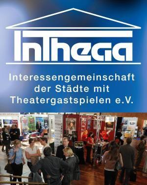 Nur noch 1 Woche bis zur INTHEGA-Frühjahrstagung und zum Theatermarkt 2013 in Weiden